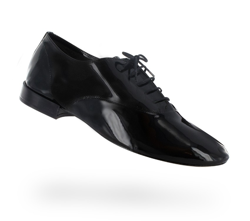 Oxford shoe Zizi - MENS - Black
