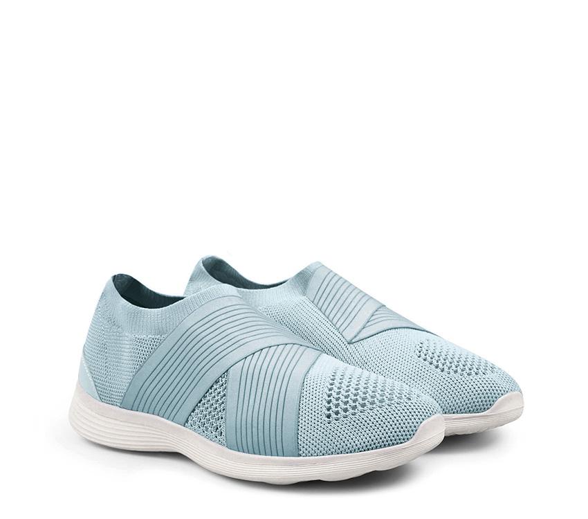 Dance sneakers - Porcelaine