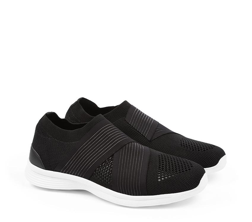 Dance sneakers - Black