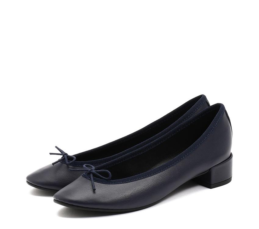 Lou Ballerinas【New Size】 - Classic blue