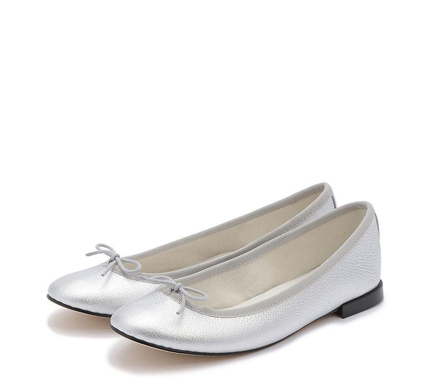 Cendrillon Ballerinas<br / >『日本限定』 - Silver