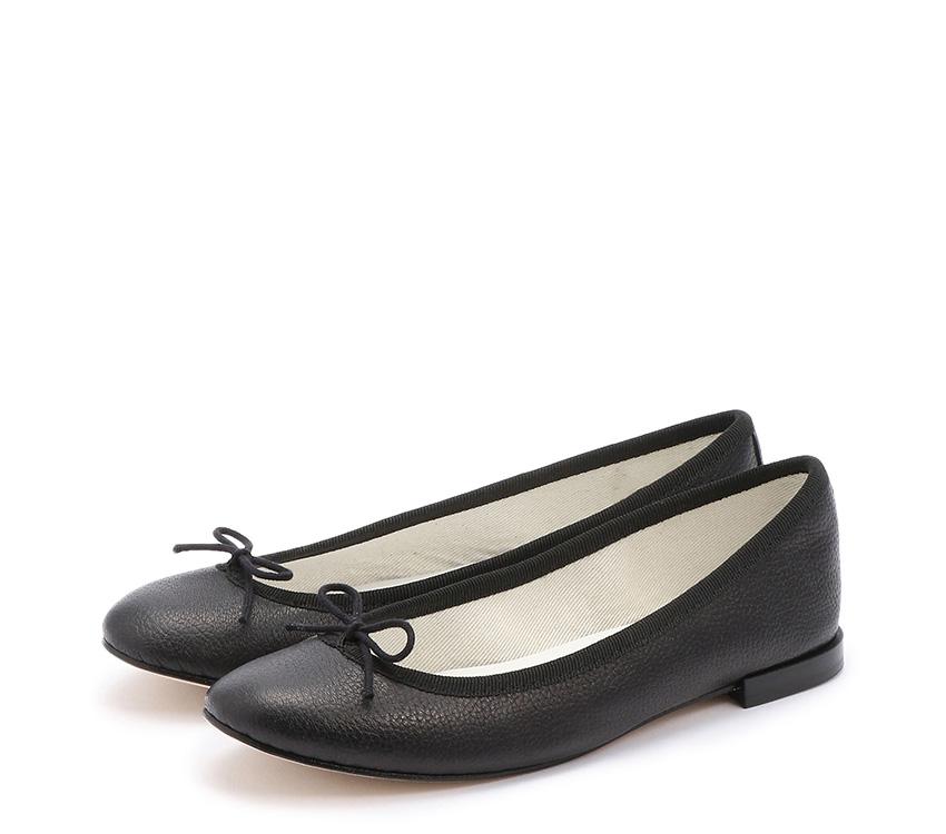 Cendrillon Ballerinas<br / >『日本限定』 - Black