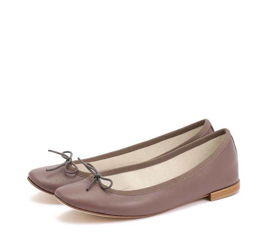 Cendrillon Ballerinas【New Size】 - Castor