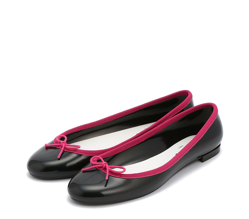 Cendrillon Baby - Black and Pink