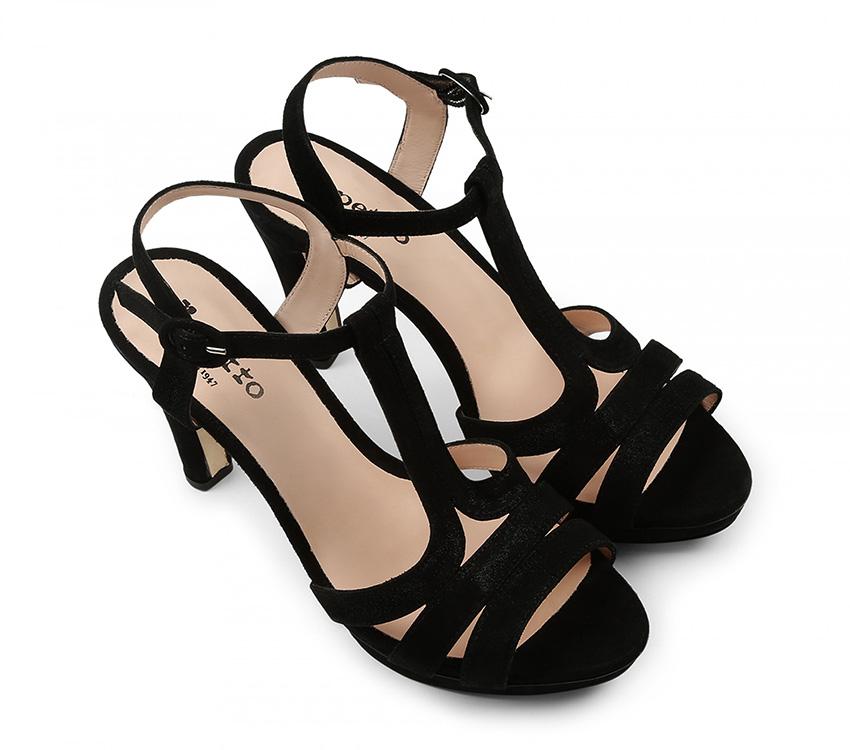 Bikini Sandal <br / >『WEB限定』 - Carbone