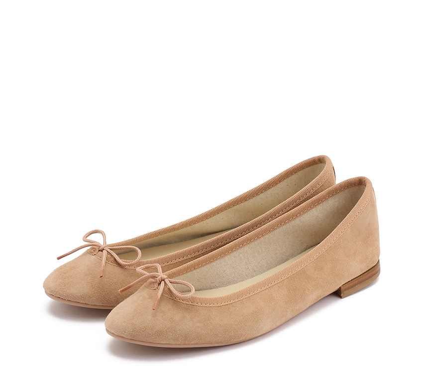 Lili Ballerinas【New Size】 - Poudre