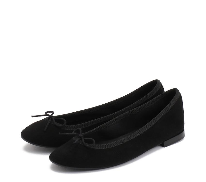 Lili Ballerinas【New Size】 - Black