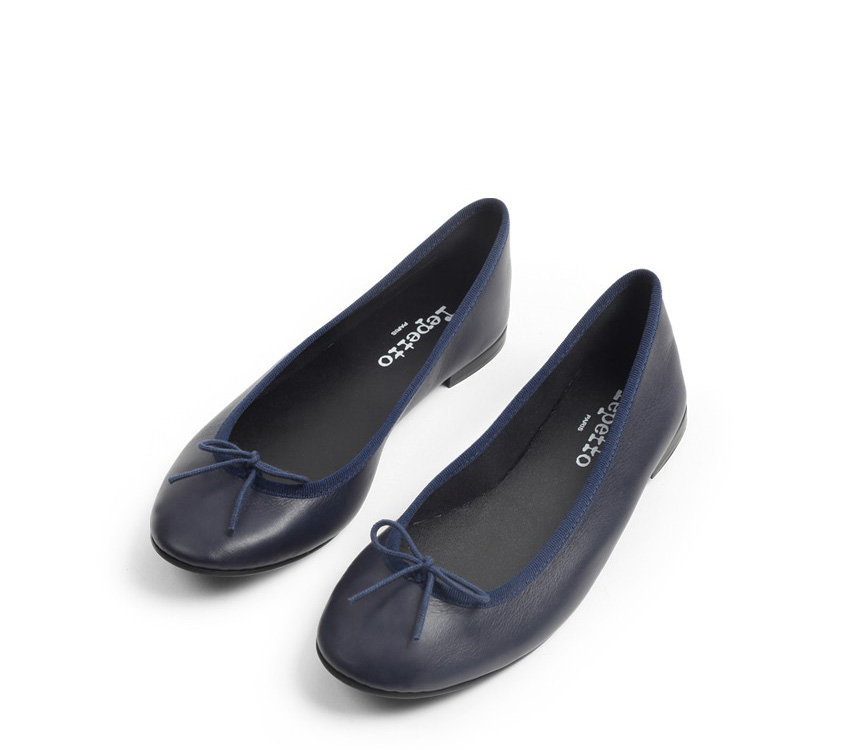 Lili Ballerinas【New Size】 - Classic blue
