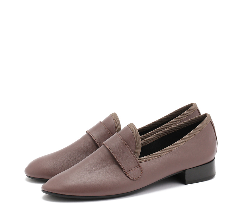 Maestro Loafers【New Size】 - Castor