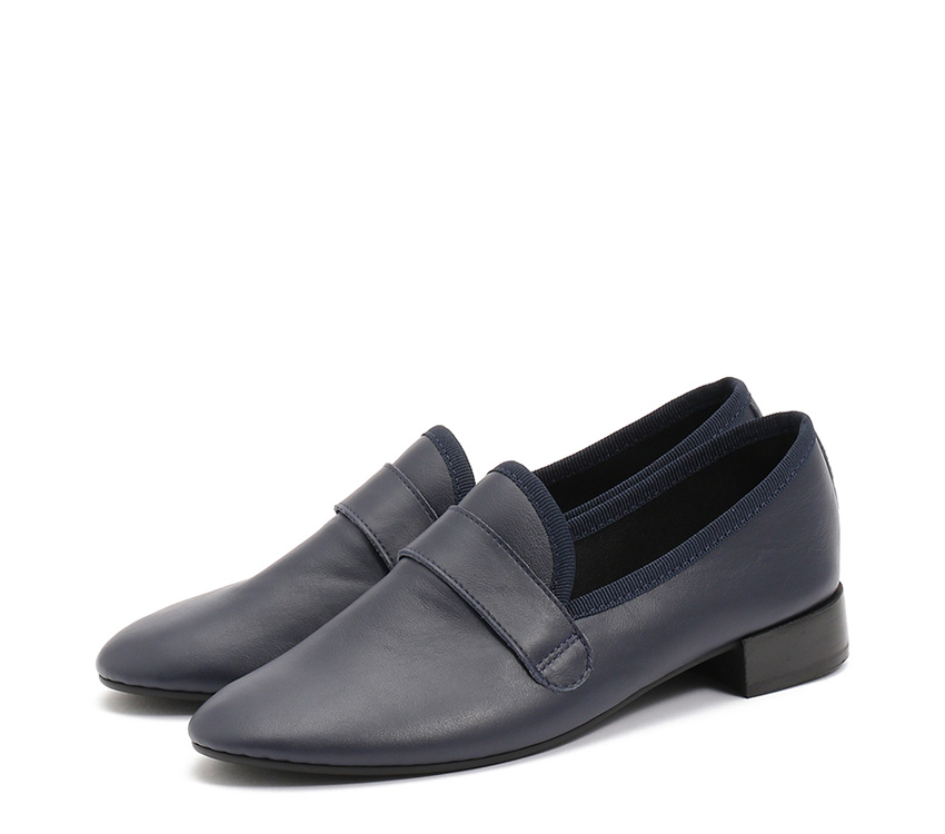 Maestro Loafers【New Size】 - Classic blue