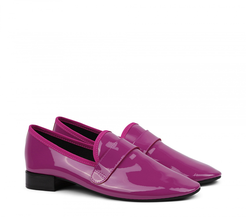 Maestro Loafers【New Size】 - Magenta