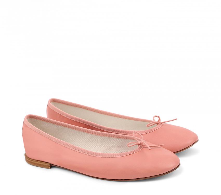 Cendrillon Haute Ballerinas<br>『WEB限定』/【New Size】 - Eau de Rose