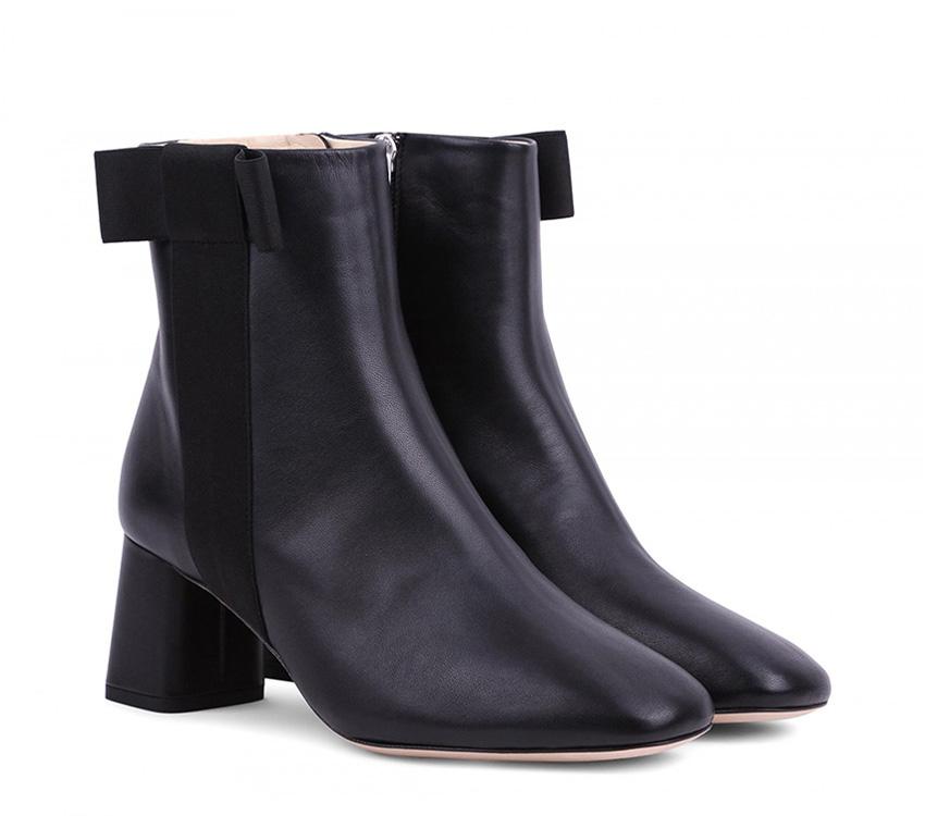 Soho boots - Black