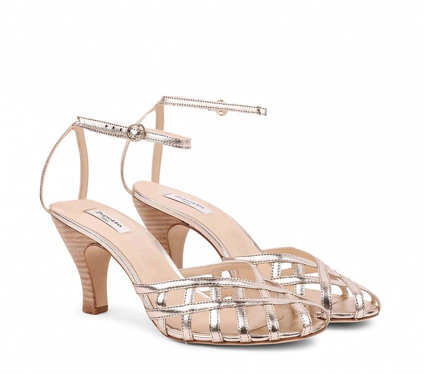 Salvador sandals - Bulle