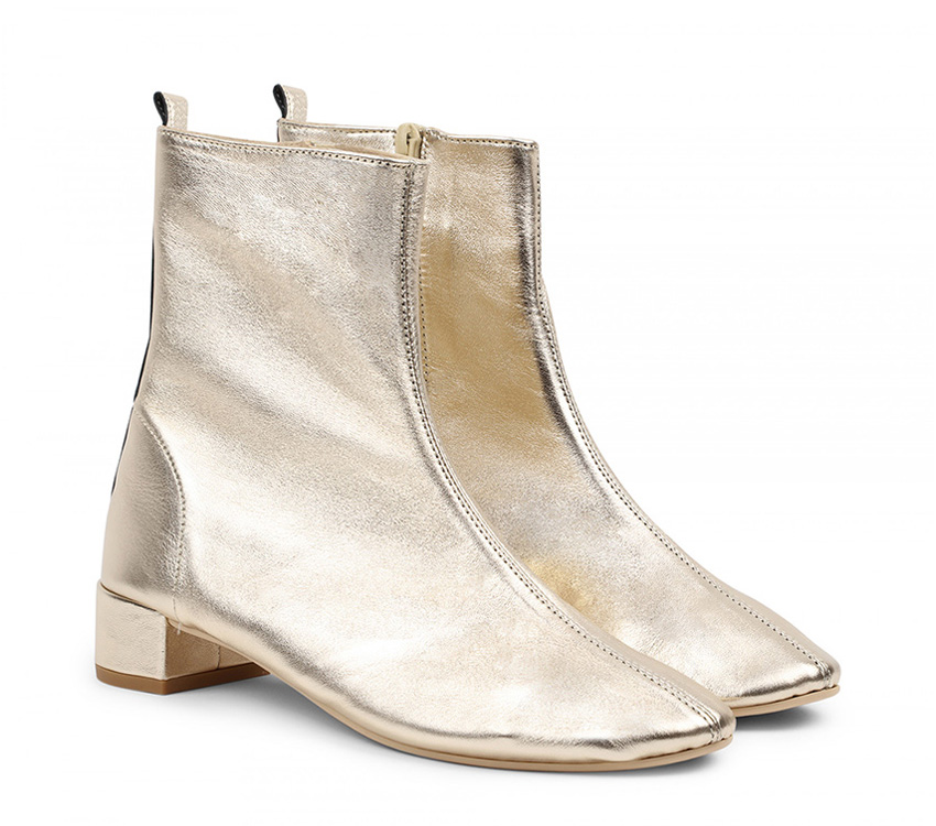 Siena boots【New Size】 - Bulle