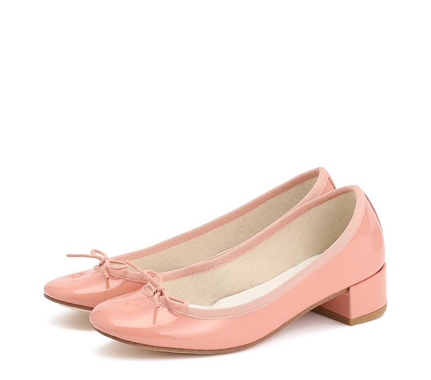 Camille Ballerinas【New Size】 - Eau de Rose