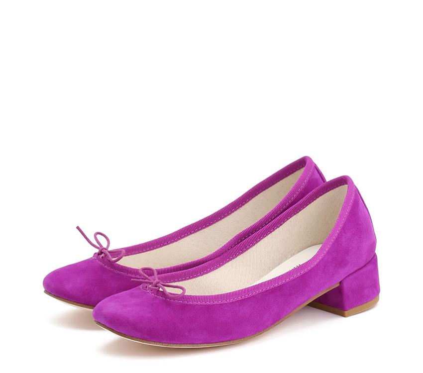 Camille Ballerinas【New Size】 - Magenta