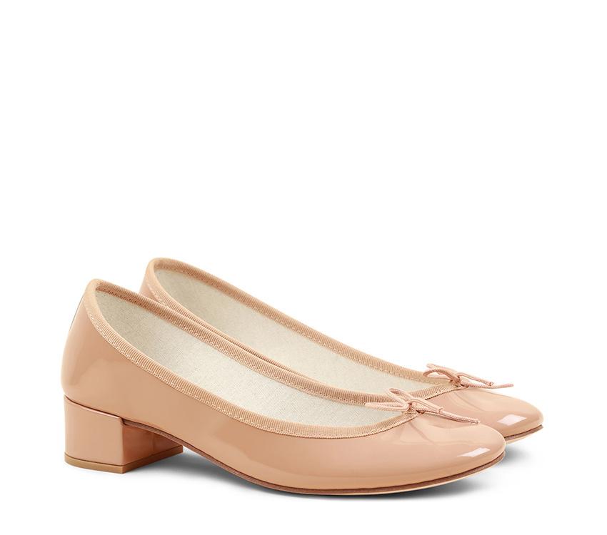 Camille Ballerinas - Poudre