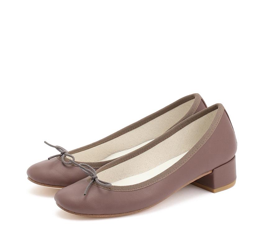 Camille Ballerinas【New Size】 - Castor