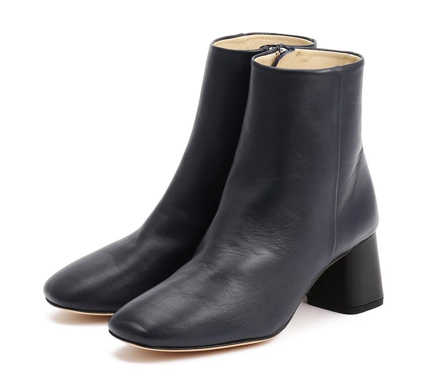 Melo Boots - Classique/Noir