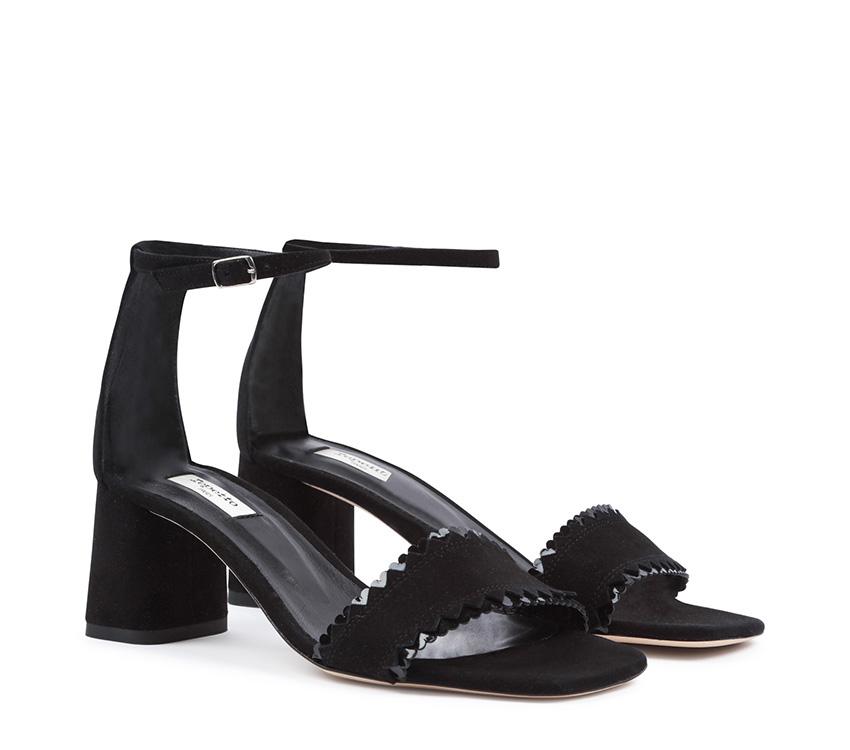 Pani Sandals - Black