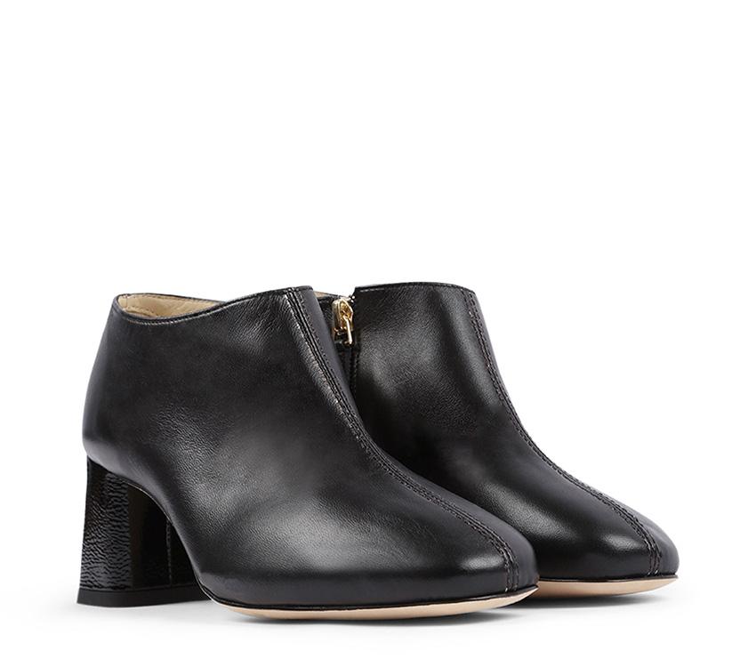 Pace Boots - Black