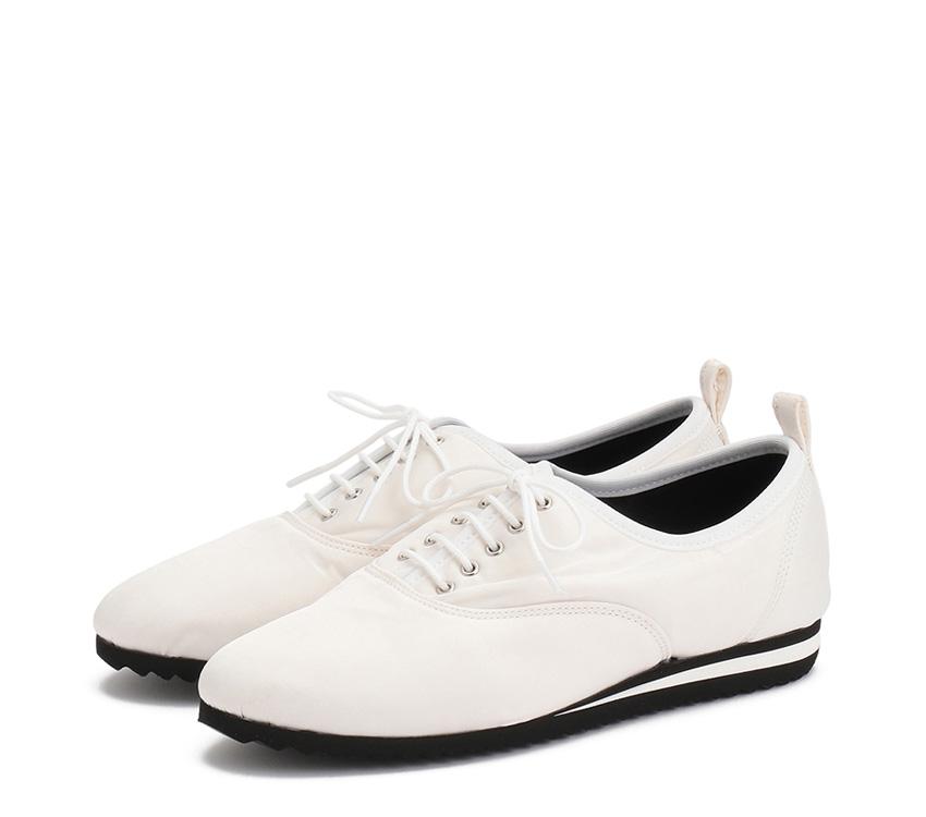 Zizi Sneakers - White