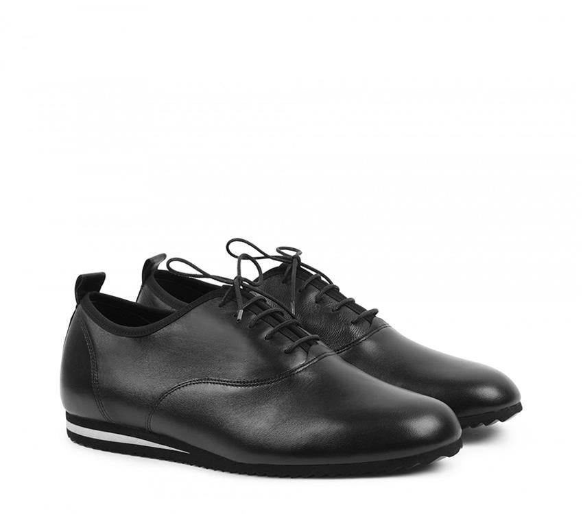 Sneakers Zizi Sportive- Men - Black