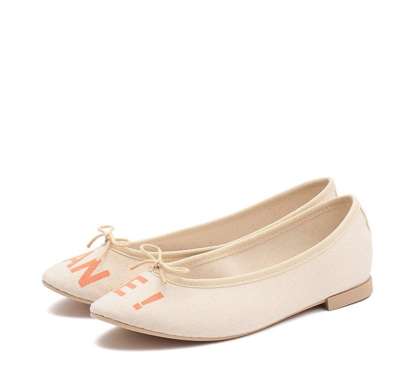 Lili Haute Ballerinas<br / > 『WEB限定』 - Hibiscus