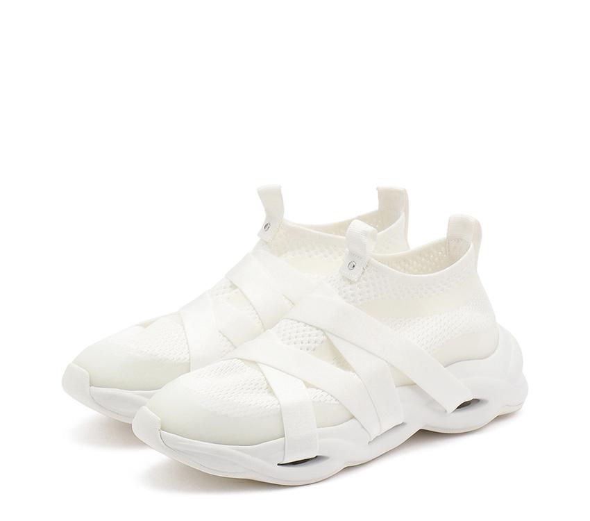 Sneakers Ruban - White