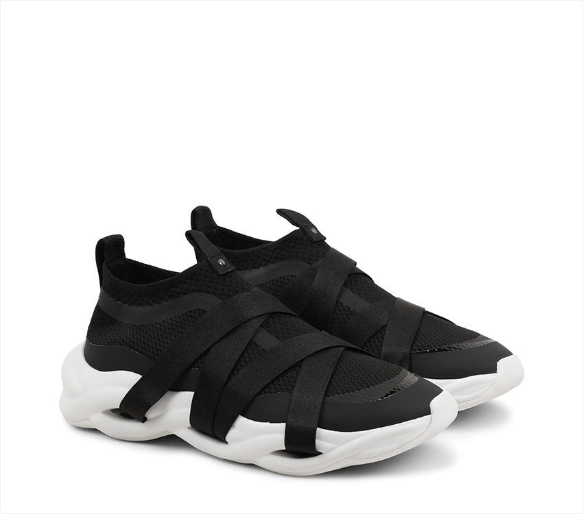 Sneakers Ruban - Black