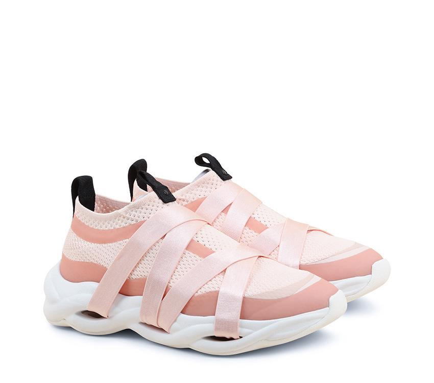 Sneakers Ruban - Icone